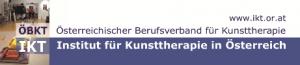 Logo ÖBKT - Österreichischer Berufsverband für Kunsttherapie